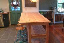Our kitchen design