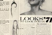 A little backstory (hair history)