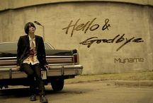 [MUSICS] MYNAME ✾ 1ST SINGLE ALBUM, MYNAME. / by iHeart ♥ KPOP
