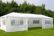 Garden Gazebo Party Tents