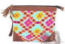 Wayuu 3 / Bags