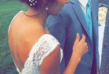 Bryllup hår og sminke