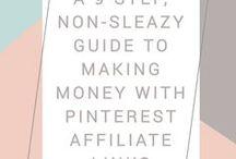Pinterest Affiliate-best practices