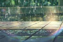 GIF Rain