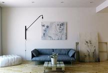 Living roomm ideas