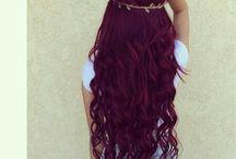 Favorite Hair Colors Bitchies!!! (;