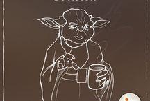 Kaffee macht Spaß!  | J.J. Darboven / #WirliebenKaffee und lachen gerne!