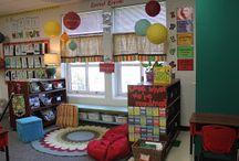 Classroom Designs / by Rachael Blizzard