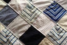 Из рубашек