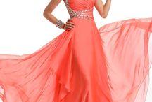 dresses c: / by Ariana Esquivel
