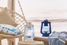 Ilumina tus noches / Ilumina el exterior de tu casa y crea un ambiente único para disfrutarlo este verano. #leroymerlin #iluminación #ambiental #Led