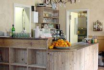 Shopdesign Ideas Living&Home / Wohnen.Schenken.Kochen Moodboard