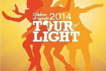 Tour of Light