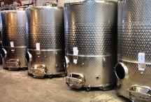 Making Big Cork Wine