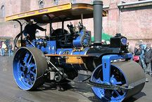 Austria Road Steam