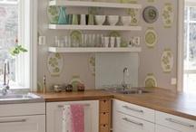 Kitchen / by Brenda Willett