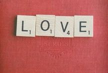 Scrabble Crafts / by Victoria Saley @obSEUSSed