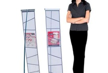 USP Fulfillment Display Stands