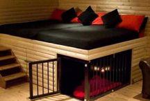 BDSM - Sara / BDSM a vše co k tomu patří, nábytek, pomůcky, interiery ...