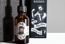 CA VA BARBER - Notre sélection web / Avoir une barbe c'est bien, l'entretenir c'est mieux. Les produits CA VA BARBER sont là pour prendre soin des barbes.