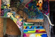 Home: Staircase