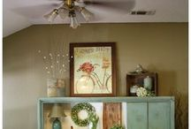 Home Decor / by Emily Cole