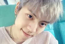 INFINITE / first bias : sungjong bias now : sunggyu bias wrecker : dongwoo  first song : back favorite title song : btd favorite non-title : moonlight