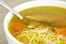 hús- leves- sült-etelek