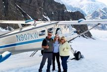 Alaska Vacations / The Last Frontier. By cruise or land tour, Alaska is an adventure for families, couples or groups of all ages.