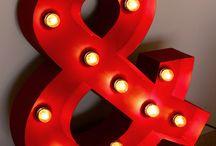 Iluminação Descolada / As luminárias mais estilosas da internê invadiram o Pinterest e estão prontas pra morar no seu cafofo.
