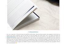 Presse & blogs / Revue de presse