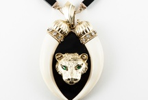Pendants & Necklaces / Pendants and necklaces of all kinds - all available at Tenenbaum & Co.