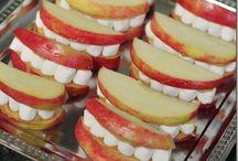Dental treats and eats