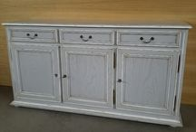 "SIDEBOARD ""PROVENCE"" / Credenza Provenzale"