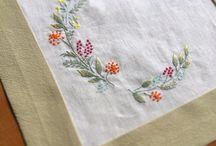 Dekoupage textil