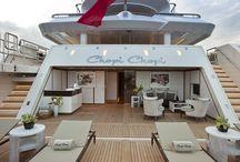 CRN Yachts - M/Y Chopi Chopi 80m / Flagship CRN Yachts - M/Y Chopi Chopi 80m
