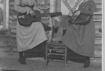 Musician Ladies