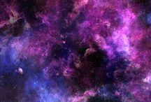Nebulas & Galaxies