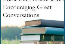 Sabbath Rest Book Club