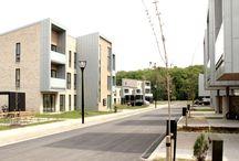 Residential multi-unit