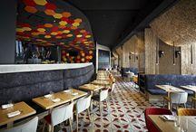 Spanish Tapas/Fish Restaurant