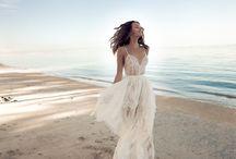 OCEAN Daalarna 2018 weddingdress