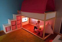 Joce's room