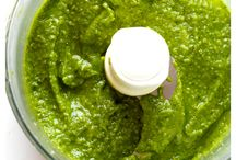 Sauces/Dressings