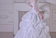 """Robes de mariées / Robes de mariées """"historiques"""" ou originales"""