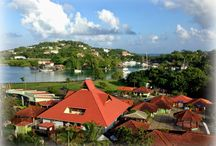 St. Lucia / One of our favorite Caribbean cruise destinations