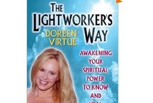 Lightworkers / by Katherine Hanna