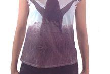 T-shirts & Blouses / T-shirts & Blouses