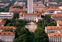 Why A Texas MBA Is For Me / These are the reasons why I think a Texas MBA is a great fit for me