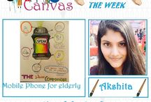 """NIFT PREPARATION SAMPLE QUESTIONS / Trendz Academy Introduces """"Creative Canvas"""", a unique contest for all the people who are interested in Art & Design. Click below to participate http://www.trendzacademy.com/trendz-quiz/"""